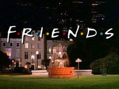 Friends is an American television sitcom created by David Crane and Marta Kauffman, which originally aired on NBC from September 22, 1994, to May 6, 2004. It lasted ten seasons and is now in syndication. It revolves around a circle of friends living in Manhattan. The series was produced by Bright/Kauffman/Crane Productions, in association with Warner Bros. Television.