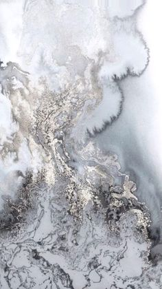 Silver Marble Motion