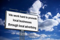 To continually generate enquiries for local businesses by creating, managing and evaluating a targeted, digitally focused marketing campaign