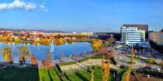 Campionatul European de Gimnastică Artistică umple hotelurile clujene de turiști