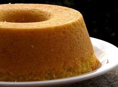O bolo de coco mais gostoso do mundo