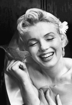 Marilyn Monroe photographed by Cecil Beaton