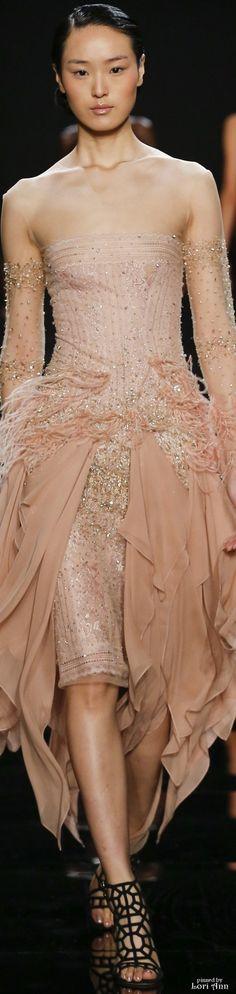 Fall 2016 Ready-to-Wear Reem Acra Runway Fashion, Fashion Art, Fashion Show, Womens Fashion, Fashion 2016, Abed Mahfouz, Georges Chakra, Georges Hobeika, Zuhair Murad