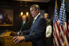 La Cámara de Representantes aprueba un plan presupuestario de 3,8 billones