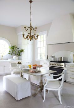 Glamorous Richmond Home - Suellen Gregory Design - Veranda