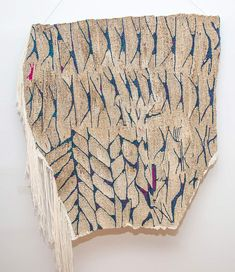 The British Tapestry Group: Woven Art 2014