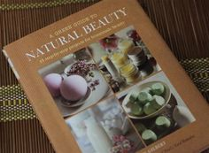 A Green Guide to Natural Beauty (Small)