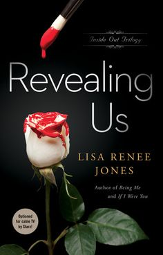 My ARC Review for Ramblings From This Chick of Revealing Us by Lisa Renee Jones