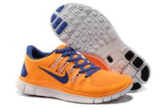 Nike Free Shoes,Amazing Price,Do not miss this..... | See more about running shoes, orange blue and women nike.