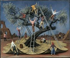 peter blume paintings - Google Search