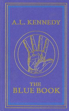 Orange prize 2012: The Blue Book by A.L. Kennedy