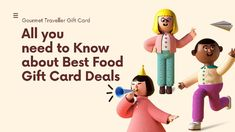 A food gift card is a prepaid store value card that can be used at the mentioned specific restaurant/eatery. They are a famous food gift option. Also, they are sold digitally and can be sent to the distant loved one without any hassle. Food Gift Cards, Best Food Gifts, Gift Card Deals, Travel Gifts, Need To Know, A Food, Restaurant, Store, Storage