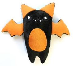 Gone Batty (Stuffed)_image