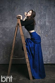 Lee Sung Kyung is captivating in pictorial for bnt international Fashion Poses, Love Fashion, Korean Fashion, Korean Actresses, Korean Actors, Asian Woman, Asian Girl, Weightlifting Fairy Kim Bok Joo, Korean Model