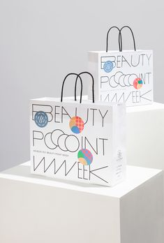 Beauty Point Week on Behance
