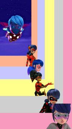 Alya Miraculous, Miraculous Ladybug Fanfiction, Miraculous Characters, Miraculous Ladybug Wallpaper, Miraculous Ladybug Fan Art, Wallpaper Ladybug, Cartoon Wallpaper, Comics Ladybug, Miraclous Ladybug