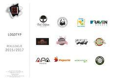 portfolio reklamy drukarnia arek 1_1 projektowanie graficzne wizualizacja drukarnia mińsk mazowiecki   reklama, projekt graficzny #logo Coreldraw, Editorial Design, Advertising, Behance, Photoshop, Graphic Design, Logo, Logos, Visual Communication