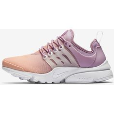 Nike Air Presto Ultra Breathe Women's Shoe. Nike.com ($120) ❤ liked on Polyvore featuring shoes