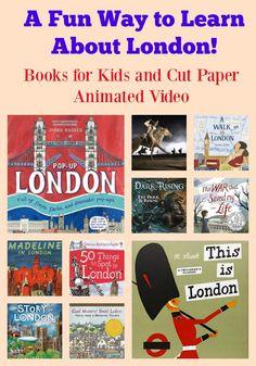 Maps Activity Book By Aleksandra Mizielinska Httpwwwamazoncom - Map videos for kids