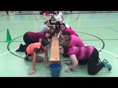 110 Mejores Imagenes De Juegos Cooperativos Cooperative Learning