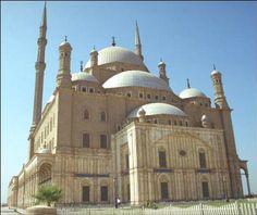 Visita la Ciudadela Saladino en Cairo, es la fortaleza defensiva antigua mas importante no solo en Egipto sino tambien en el medio oriente