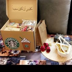 Pin By Amon Hemry On هدايا Eid Gifts Diy Gifts Diy Birthday Gifts