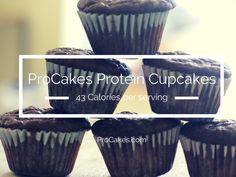 protein muffin, protein pancake, whey protein, gluten free, sugar free cupcake  www.procakes.com