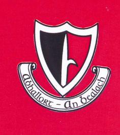 11 visitors have checked in at Oulart. Bramble, Buick Logo