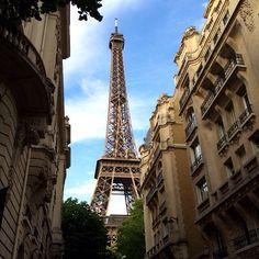 Paris Tower, Paris, World, Building, Travel, Rook, Montmartre Paris, Viajes, Computer Case
