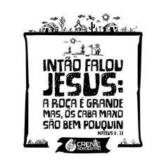 E então se dirigiu a seus discípulos: A seara na verdade é grande mas os trabalhadores são poucos. (Mateus 9:37)