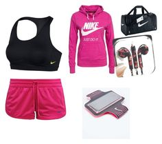 """""""Going for a jog"""" by krystal-powell on Polyvore"""