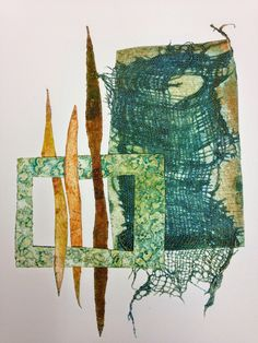 Experimenting with Collagraph