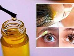 L'olio speciale che allunga le sopracciglia e fa ricrescere i capelli: ne bastano pochissime gocce e gli effetti si vedranno dopo pochi minuti L'olio speciale che ?