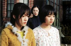 Janghwa, Hongryeon (A Tale of Two Sisters), 2003, Jee-woon Kim, B.O.M. Film Productions Co.