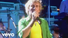 Rod Stewart - You're In My Heart (from One Night Only!)