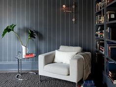Decorate With Menswear Patterns
