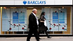 British bank Barclays is to cut at least 3,700 jobs this year following a strategic review by its new chief.