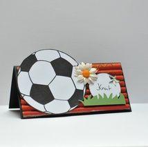 Soccer Ball, Home Decor, Decoration Home, Room Decor, Soccer, European Football, Interior Design, Home Interiors, Football