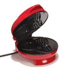 #ALINEAPE2014 Gaufrier Rouge - Waffle - La préparation culinaire - Le petit électroménager - Cuisine - Décoration d'intérieur - Alinéa