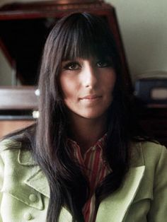 Celebrities Then And Now | Celebrities Then And Now: Cher 1966 | Pictures | Gallery Special | Now Magazine | Celebrity Gossip