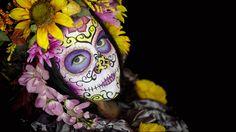Carlisle Thomas - sugar skull themed - 5300x2981 px