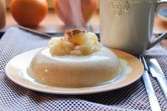 Ashtray's breakfast: 310. Wspólne puddingowanie.