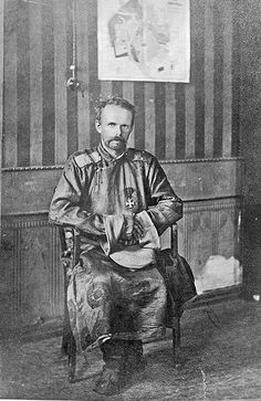 Baron roman feodorovich ungern-sternberg, white russian commander of anti-bolshevik forces in mongolia and lake baikal region, captured in irkutsk and executed by the bolsheviks, the mad. Get premium, high resolution news photos at Getty Images Bolshevik Revolution, Bizarre Stories, Russian Revolution, White Russian, Asian History, Red Army, Historical Pictures, Berg, Mars