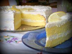 Vanilla Cake, Baking, Recipes, Food, Cakes, Cake Makers, Bakken, Recipies, Essen