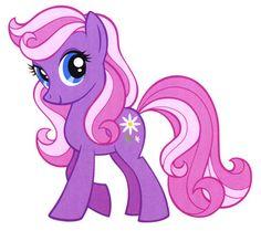 My Little Pony - Daisy Dreams