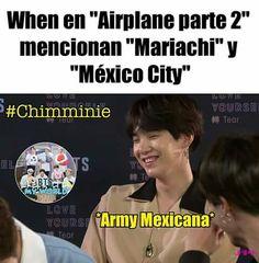 Me ziento halagada xdxd aunque sólo vivo en México, no soy mexicana :,v