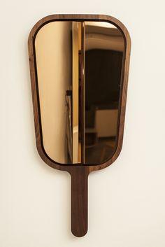 Marc Dibeh, 'Mirror 3,' 2015, Art Factum Gallery