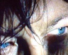 Blue eyes-