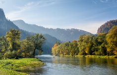 In the middle ... - Pinned by Mak Khalaf Dunajec gorge in autumn scenery Thank you for your support ! Landscapes PolandPolskaanglerautumndunajecfallgorgemountainspieninyriver by ppardala
