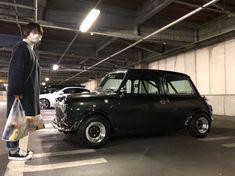 #japanmini #classicm Mini Cooper S, Mini Cooper Classic, Classic Mini, Minis, Car Stuff, Cars, Inspiration, Automobile, Biblical Inspiration